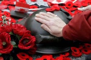 Recognizing Remembrance Day
