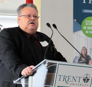 Community Celebrates Official Opening Of Trent University Oshawa