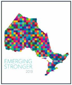 OCC Releases 2013 Economic Agenda For Ontario