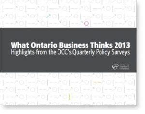 Greater Oshawa Chamber Members Tops in Ontario