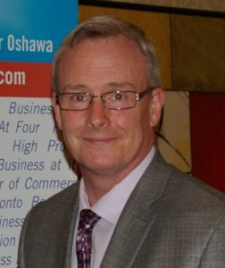 Oshawa Mayor Outlines Key Challenges Facing The City