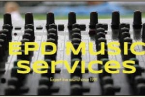 EPD Music Services