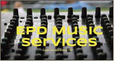 You are currently viewing EPD Music Services