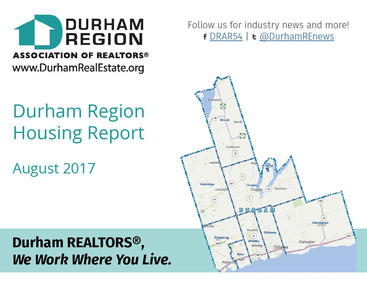 DRAR reports an increase in August real estate sales