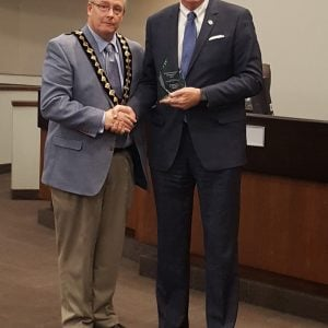 Read more about the article City of Oshawa receives 2016 Ontario Employer Designation