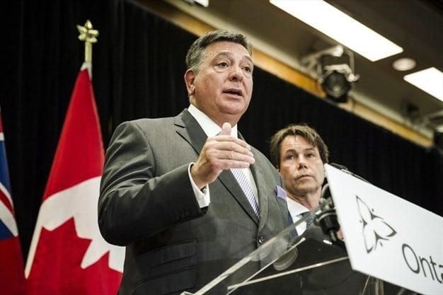 Ontario's largest business lobby group appeals for help on minimum wage