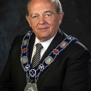 Durham Regional Chair Roger Anderson, has passed away at age 65