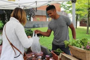 City adds outdoor market to summer event line-up