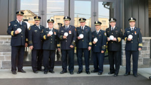 Local Fire Chiefs Urge Residents and Landlords to Have Working Smoke and Carbon Monoxide Alarms