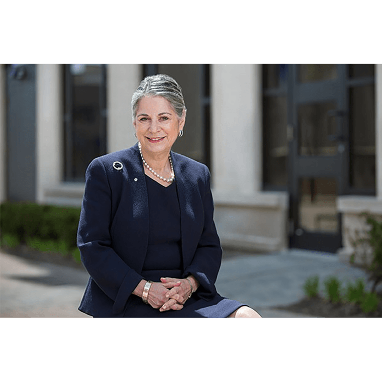 Noreen Taylor reappointed Chancellor of the University of Ontario Institute of Technology