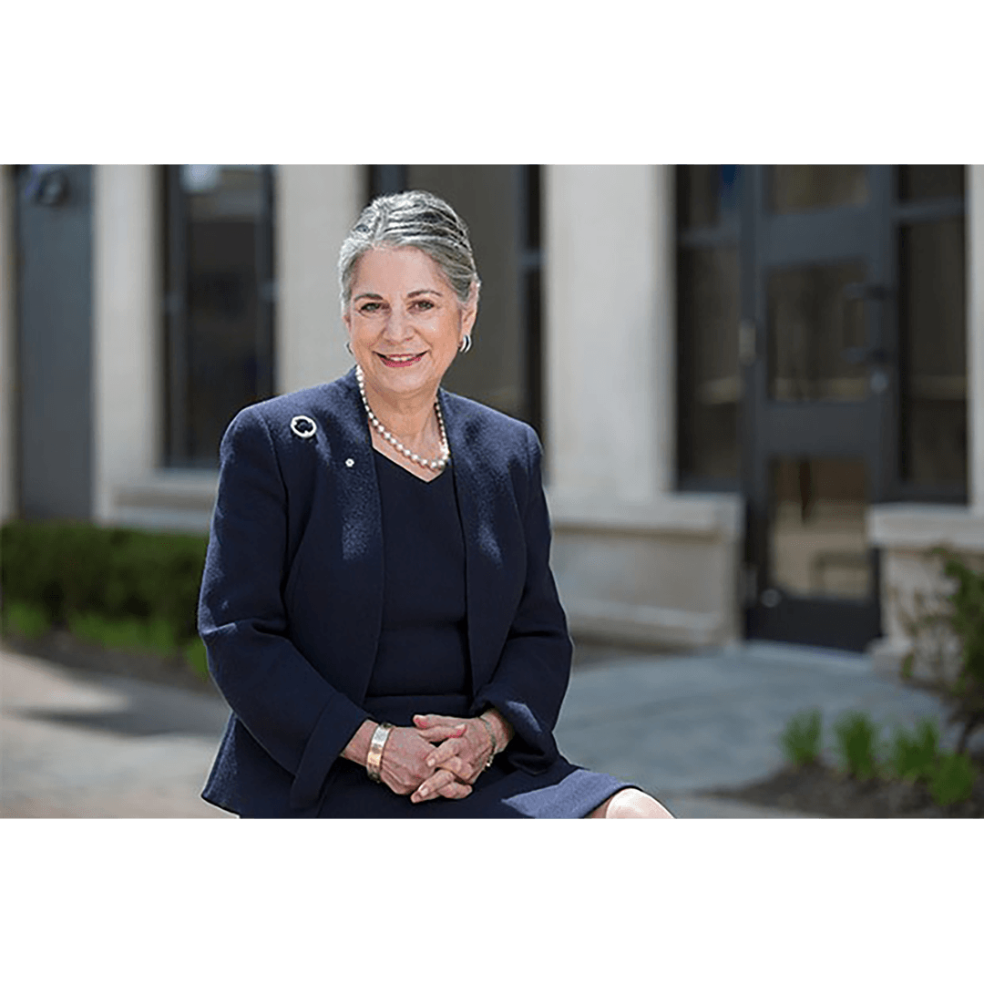 You are currently viewing Noreen Taylor reappointed Chancellor of the University of Ontario Institute of Technology