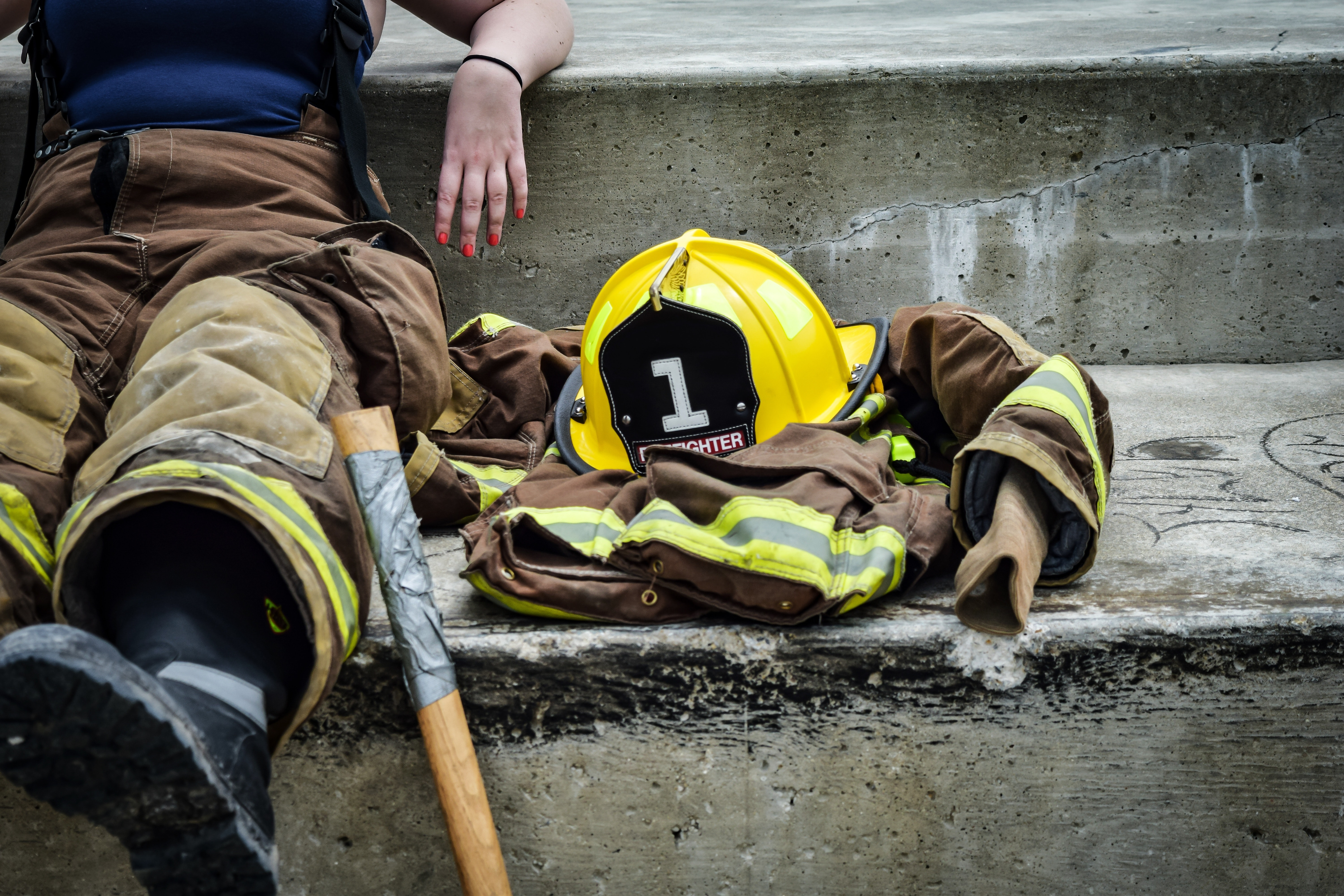 Community Input Required to Inform Fire Master Plan