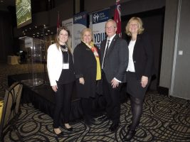 Durham Regional Chair: Highlighting Future Successes