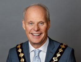 Oshawa Mayor Dan Carter issues COVID-19 statement