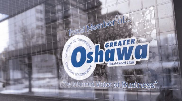 An Important Message From The Greater Oshawa Chamber Of Commerce