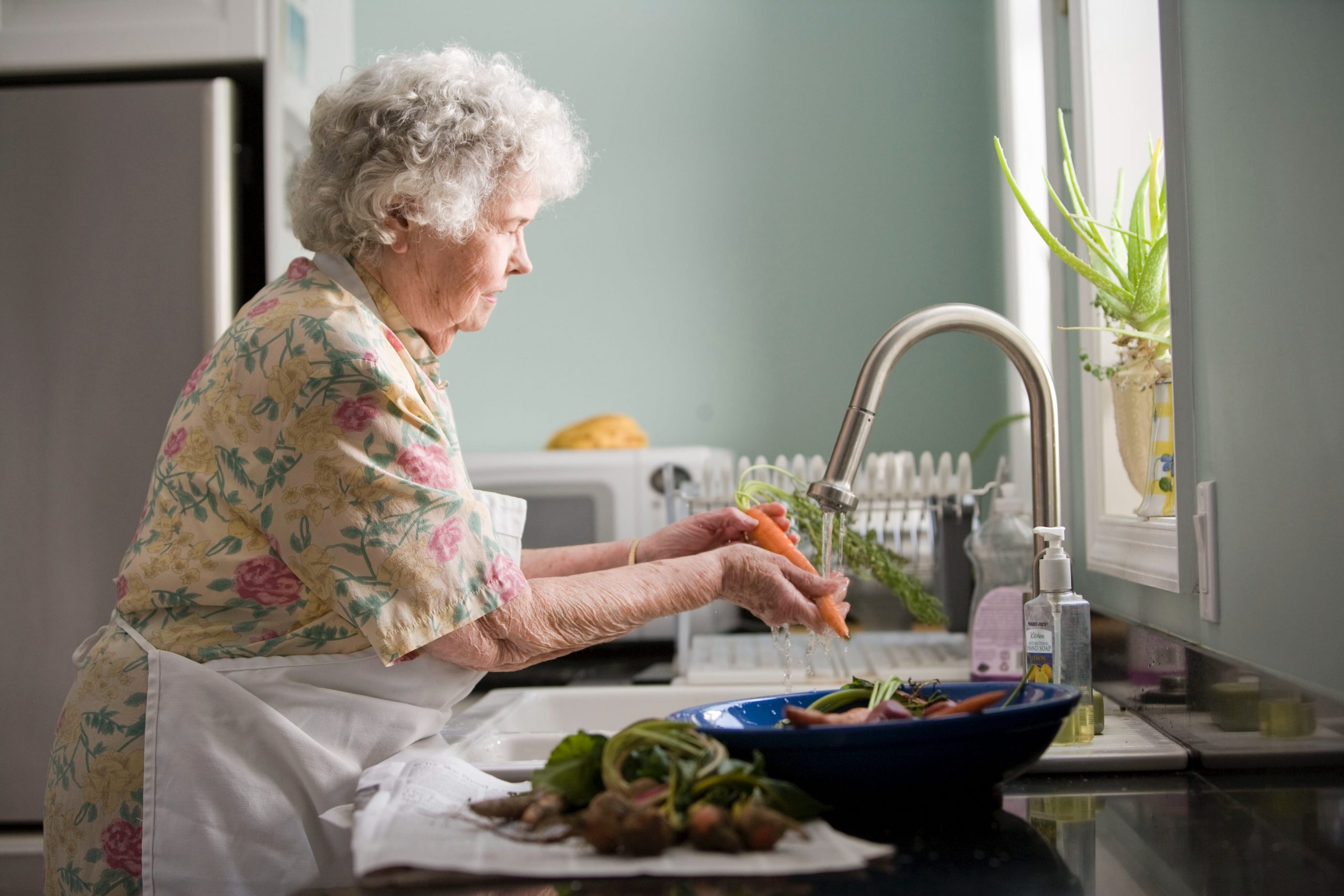 Ontario Providing Additional Support for Seniors