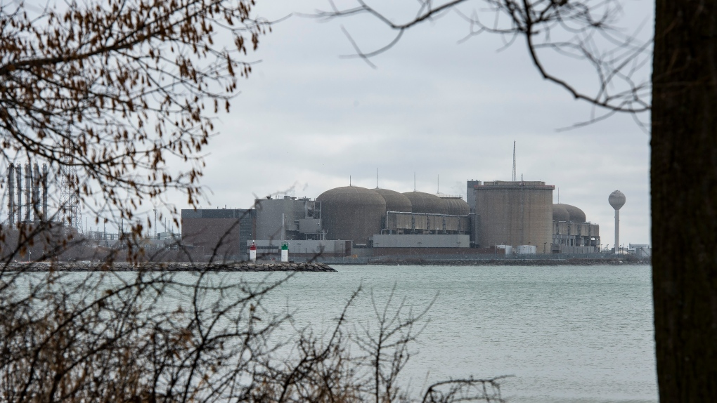 Ontario Supports Plan to Safely Extend the Life of the Pickering Nuclear Generating Station