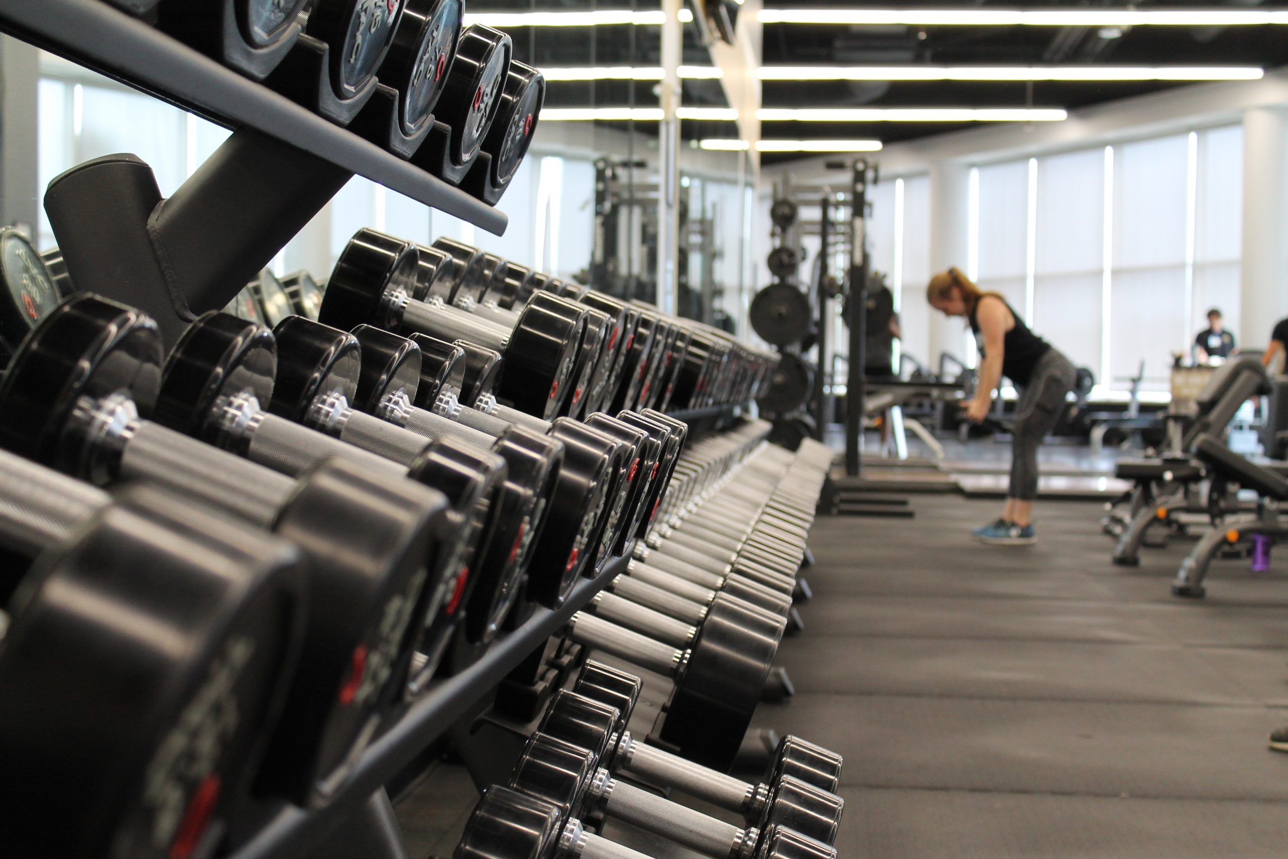 You are currently viewing Ontario Supporting the Safe Reopening of More Spaces at Gyms and Recreation Centres