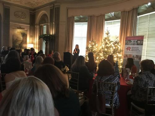 Women in Business - Joyeux Noel 2018
